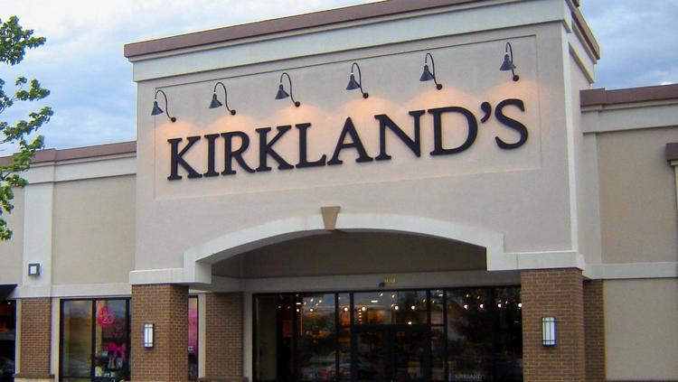 Kirkland's Inc. (KIRK) Soars 9.01%