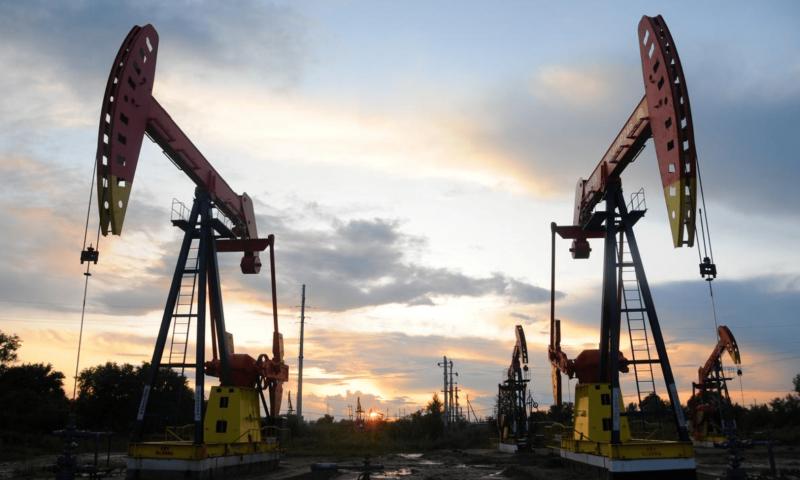Chesapeake Energy Corporation (CHK) Dips 3.83%