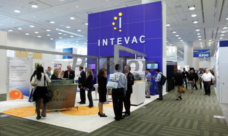 Equities Analysts Offer Predictions for Intevac, Inc.'s Q1 2020 Earnings (NASDAQ:IVAC)