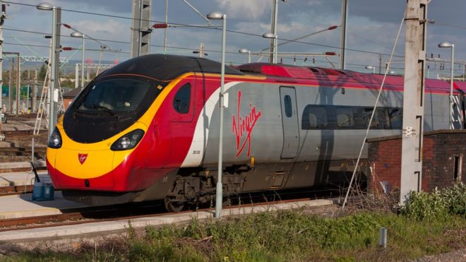 Stagecoach takes rail franchise row to High Court