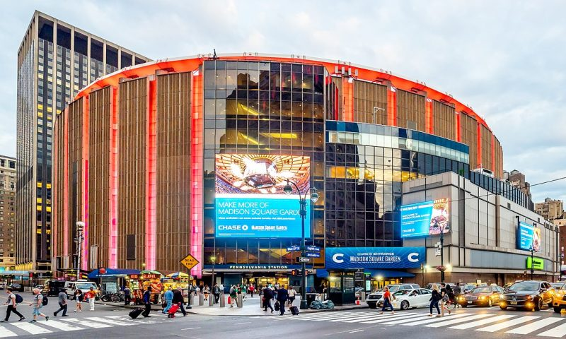 Equities Analysts Offer Predictions for Madison Square Garden Co's FY2020 Earnings (NYSE:MSG)