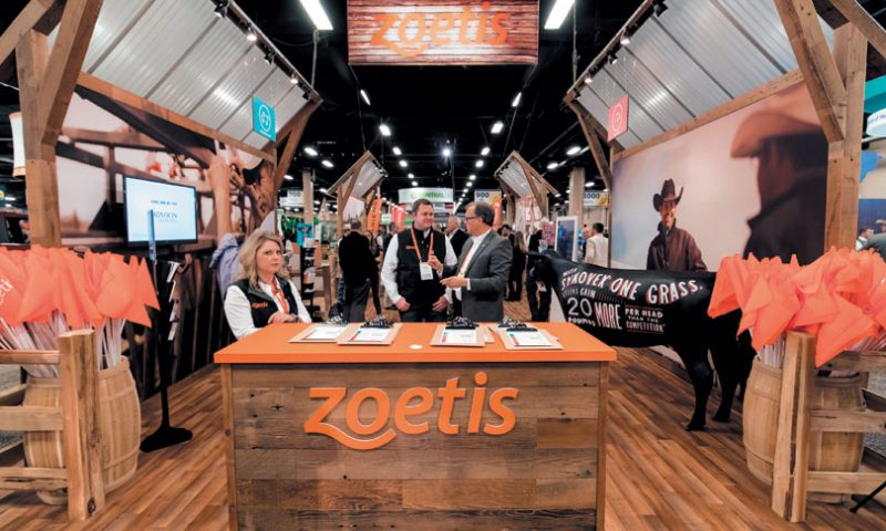Zoetis Inc (NYSE:ZTS) Shares Sold by IBM Retirement Fund