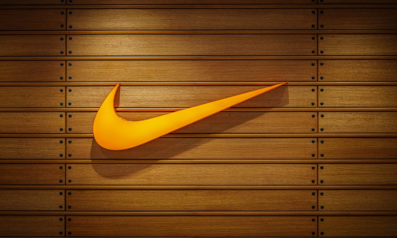 Equities Analysts Cut Earnings Estimates for Nike Inc (NYSE:NKE)
