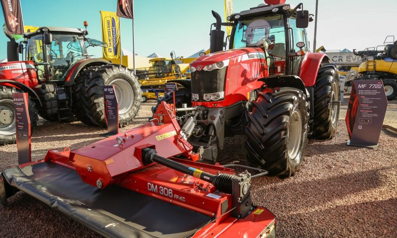 Equities Analysts Offer Predictions for AGCO Co.'s FY2021 Earnings (NYSE:AGCO)