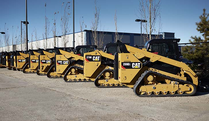 Equities Analysts Issue Forecasts for Finning International Inc.'s Q4 2019 Earnings (TSE:FTT)