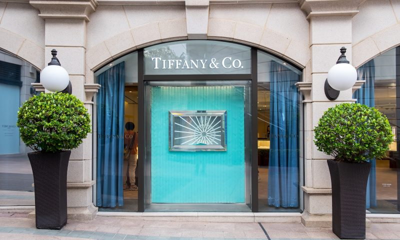 Equities Analysts Issue Forecasts for Tiffany & Co.'s FY2020 Earnings (NYSE:TIF)
