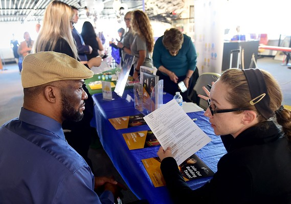 U.S. private sector adds the most jobs in eight months