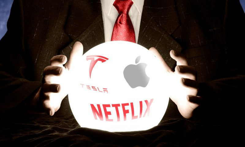 10 tech predictions for 2020: Apple, Tesla, Netflix and more