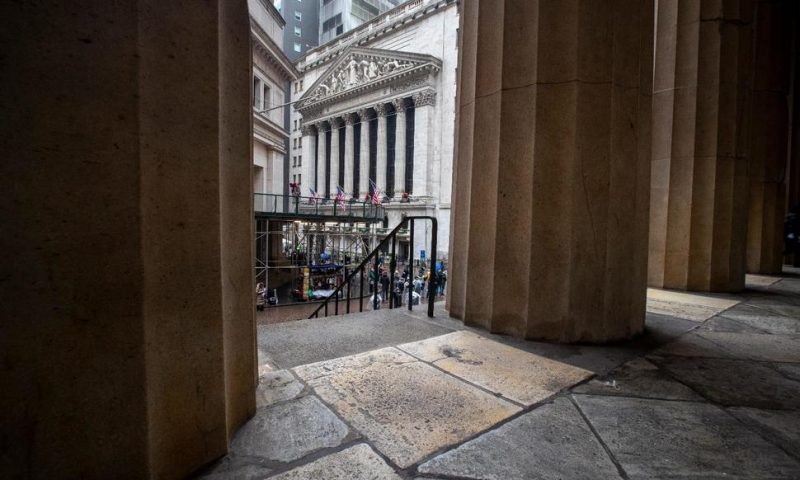 US Stocks Pull Back From Records Following Jobs Report