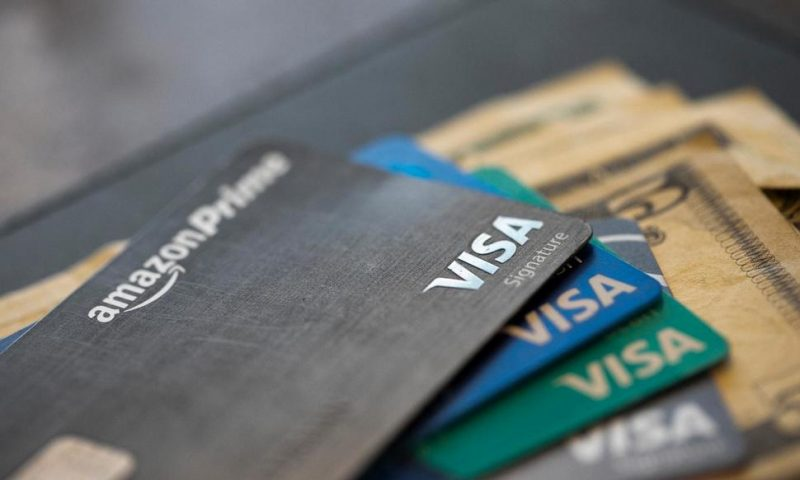 Visa Buys Financial Technology Company Plaid for $5.3B