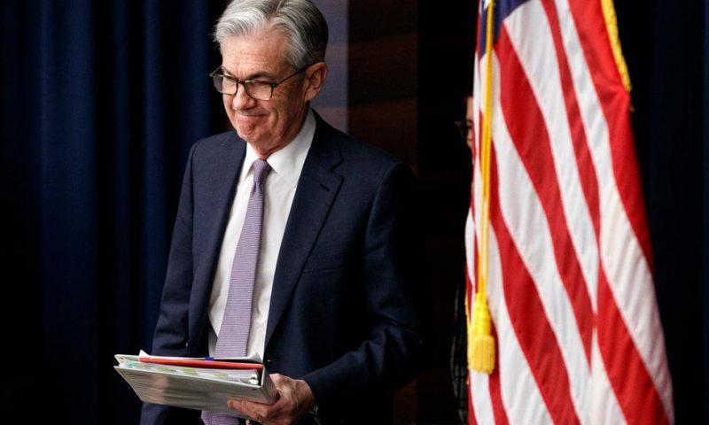 Fed Seems Content With Low Rates but Confronts Challenges