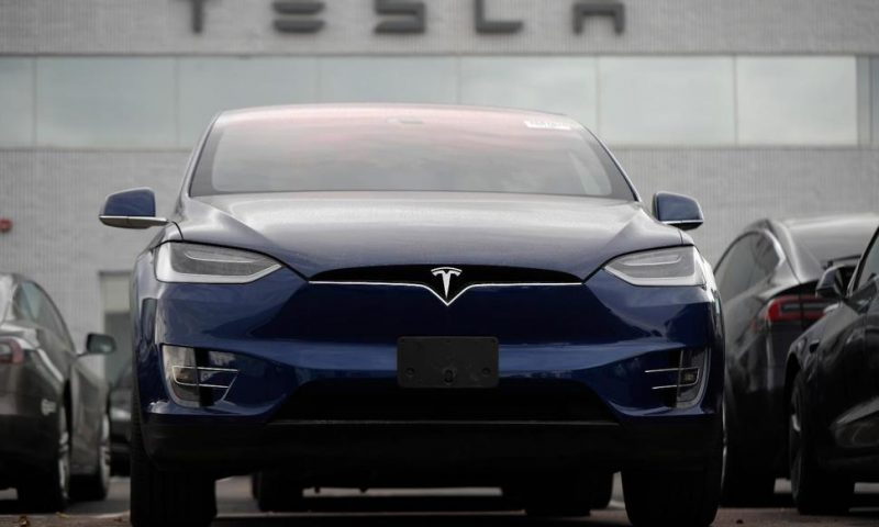 Tesla Aims to Build 500,000 Vehicles Per Year Near Berlin