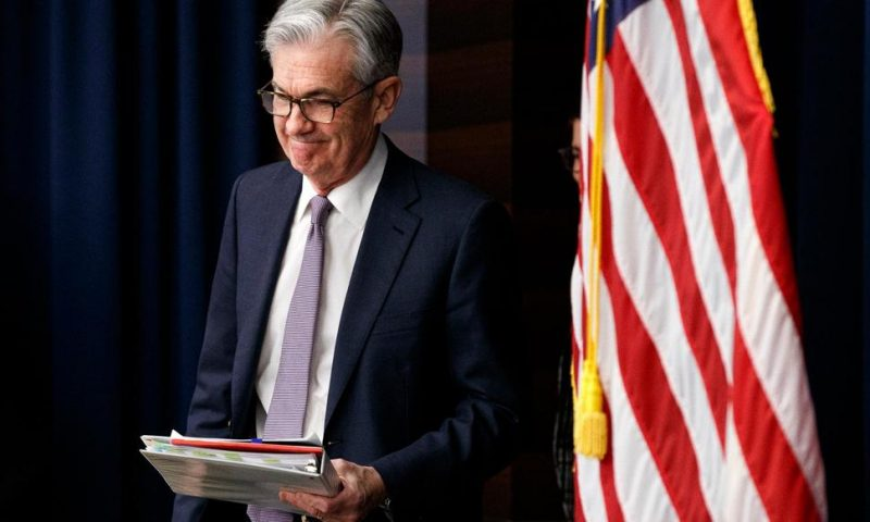 Federal Reserve Last Month Saw a Declining Risk of Recession