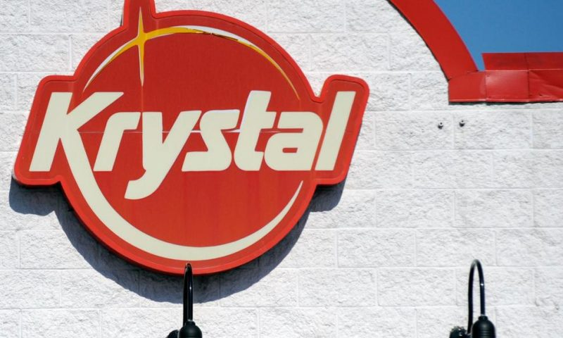 Southern Burger Chain Krystal Files for Bankruptcy