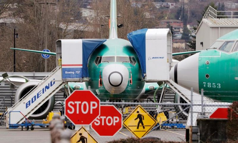 Chat Logs, Emails Show Cavalier Attitude by Boeing Employees