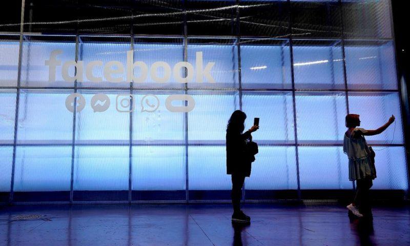 Facebook Reports 4Q Profit, User Growth Despite Challenges