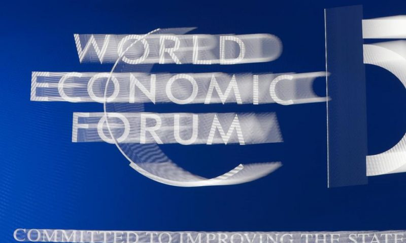 Davos: Hopes for Digital Tax Breakthrough Between France, US