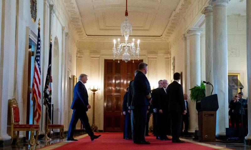 Trump to Attend Annual Economic Forum in Davos, Switzerland
