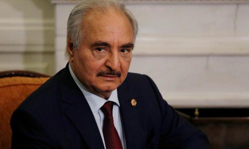 Libya Says Oil Shutdown Losses Have Risen to $560 Million