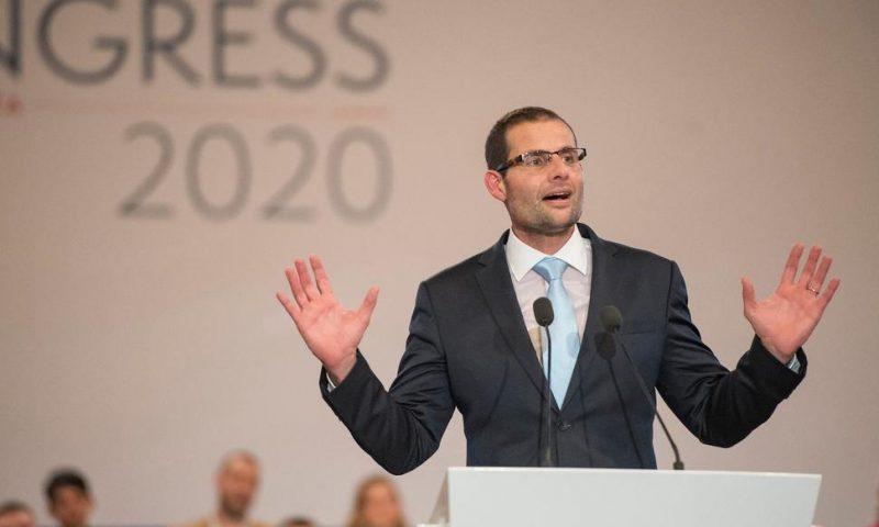 Malta's Next Premier Vows 'Continuity' Amid Car Bomb Fallout