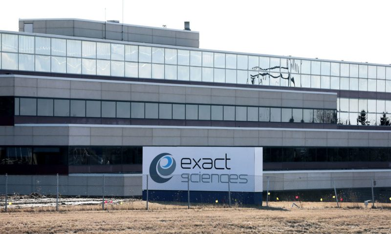 Equities Analysts Issue Forecasts for EXACT Sciences Co.'s FY2021 Earnings (NASDAQ:EXAS)