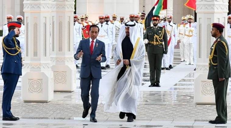 UAE, Indonesia Reach Multi-Billion Dollar Investment Deals