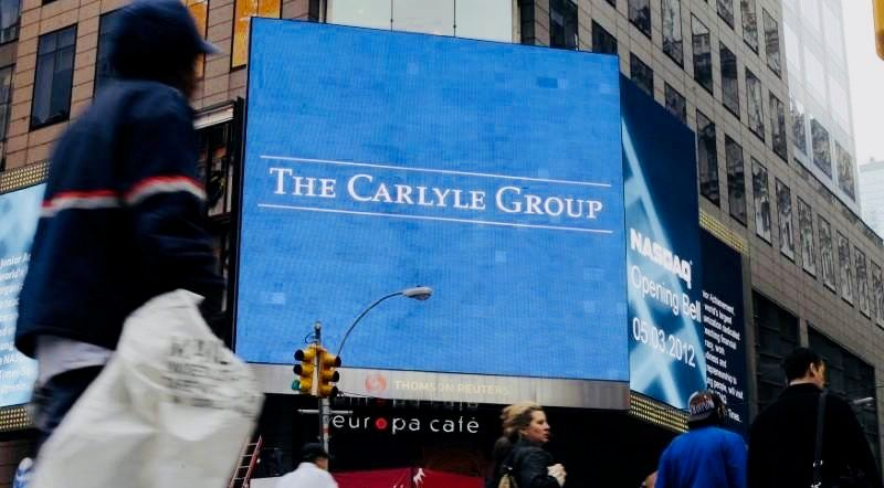 Equities Analysts Offer Predictions for The Carlyle Group LP's FY2019 Earnings (NASDAQ:CG)