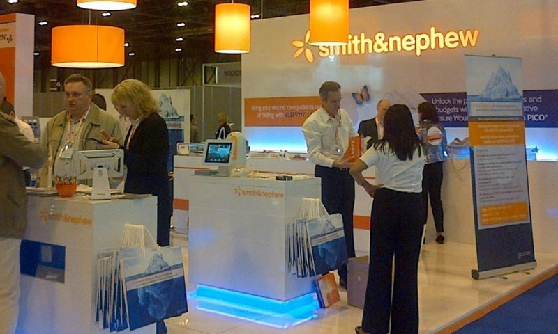 Equities Analysts Issue Forecasts for Smith & Nephew plc's FY2023 Earnings (NYSE:SNN)
