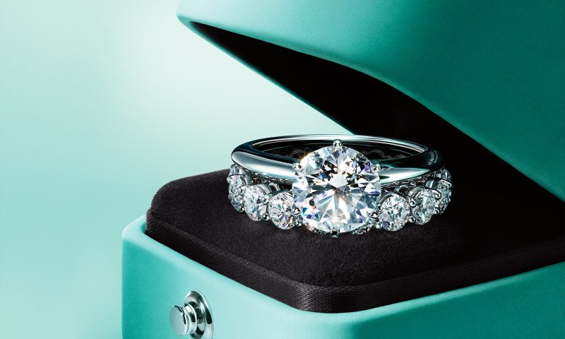 Equities Analysts Reduce Earnings Estimates for Tiffany & Co. (NYSE:TIF)