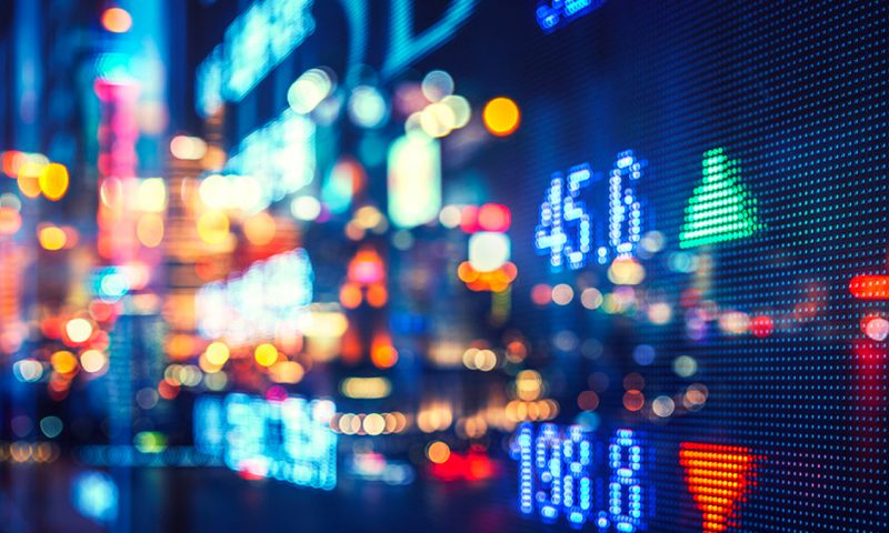Weekly Market Review – January 11, 2020