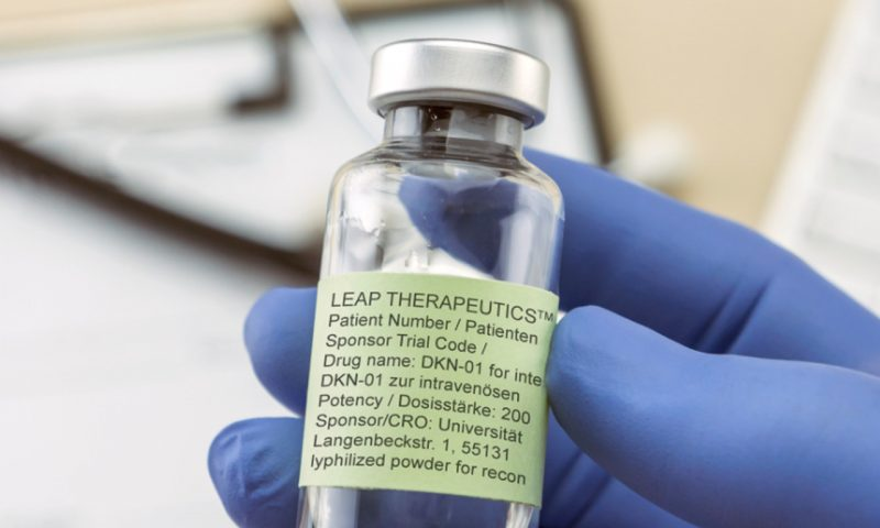 Time To Get Bullish On Leap Therapeutics Inc. (LPTX) and Revance Therapeutics Inc. (RVNC) Equities