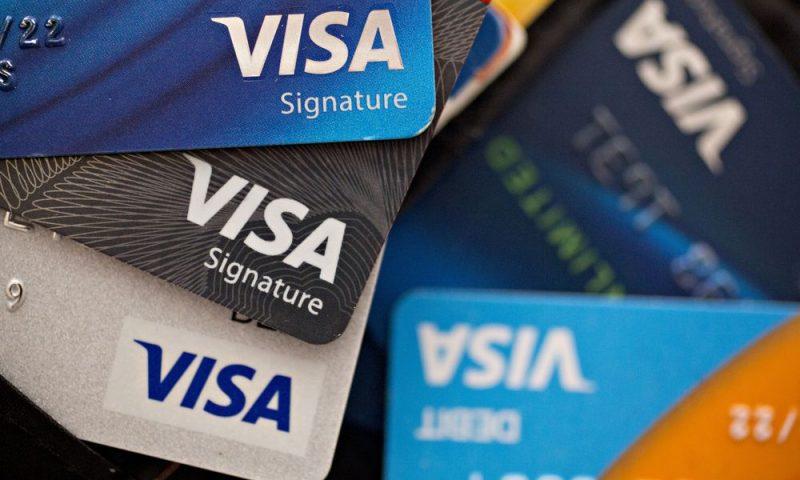 Visa Inc (NYSE:V) Shares Acquired by Bogart Wealth LLC