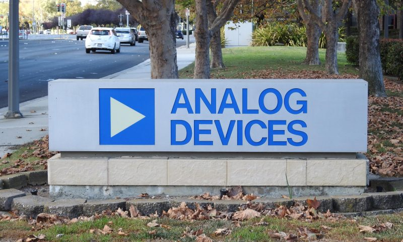 Equities Analysts Reduce Earnings Estimates for Analog Devices, Inc. (NASDAQ:ADI)