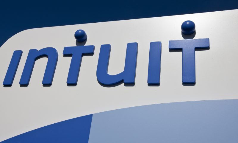 Report Says Intuit Nearing $7 Billion Deal for Credit Karma