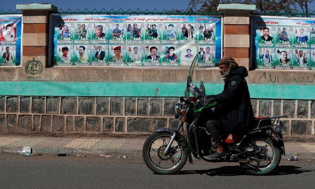 Saudi fighter jet crashes in northern Yemen, coalition says