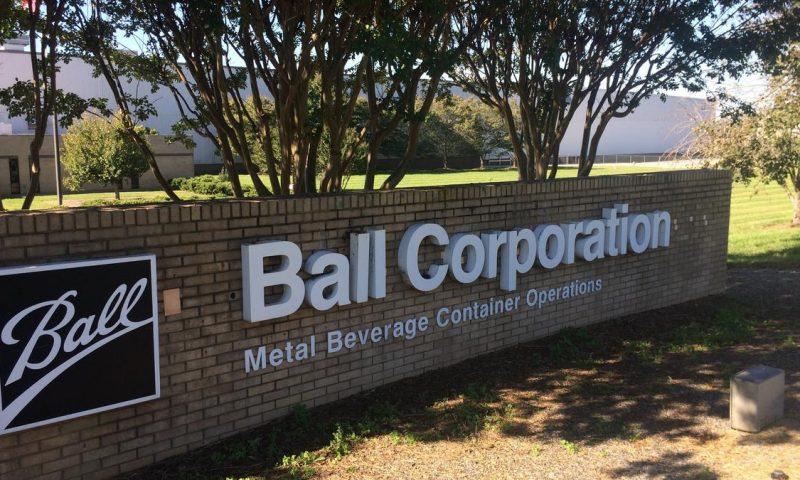 Ball Corporation (BLL) and Orange S.A. (ORAN)