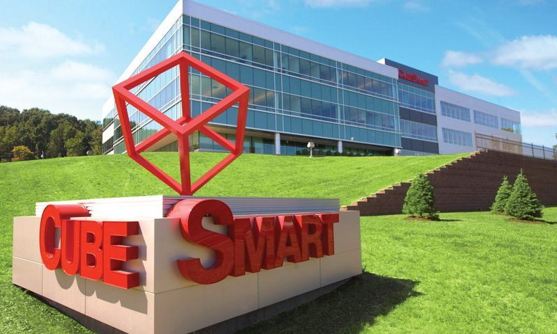 Equities Analysts Cut Earnings Estimates for CubeSmart (NYSE:CUBE)
