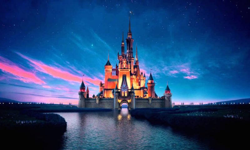 Equities Analysts Lower Earnings Estimates for Walt Disney Co (NYSE:DIS)