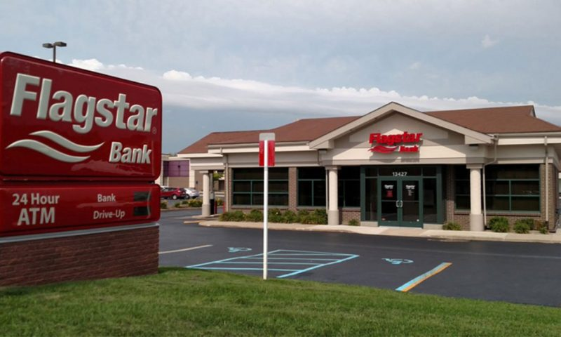 Equities Analysts Cut Earnings Estimates for Flagstar Bancorp Inc (NYSE:FBC)