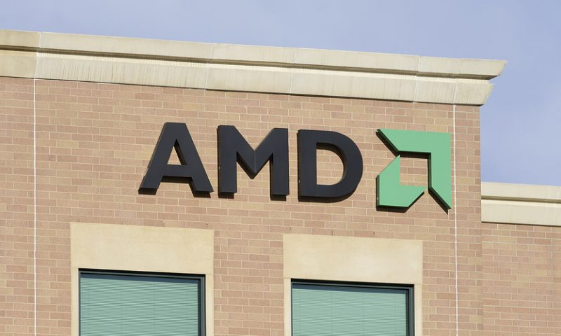 AMD stock could hit $66, says Wall Street's most upbeat analyst