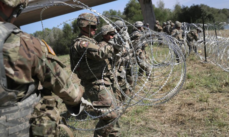 Stock market generals are marching ahead, but the troops aren't following