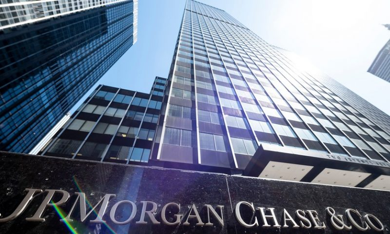 Equities Analysts Issue Forecasts for JPMorgan Chase & Co.'s Q1 2020 Earnings (NYSE:JPM)