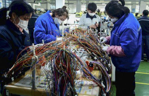 U.K. stocks boosted by China stimulus efforts