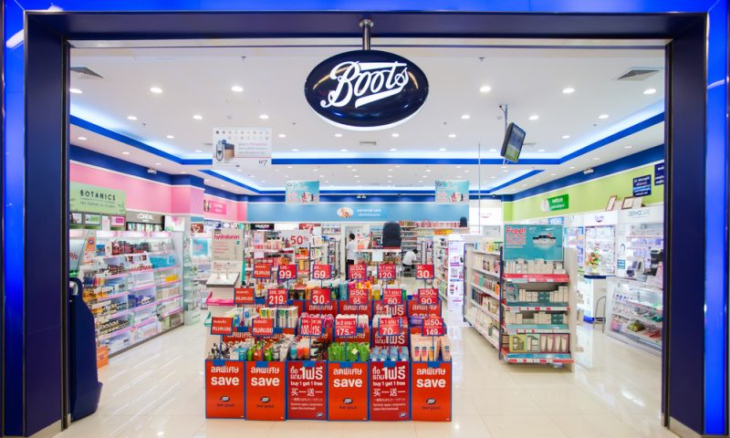 Walgreens Boots Alliance Inc. (WBA) and Element Solutions Inc (ESI)