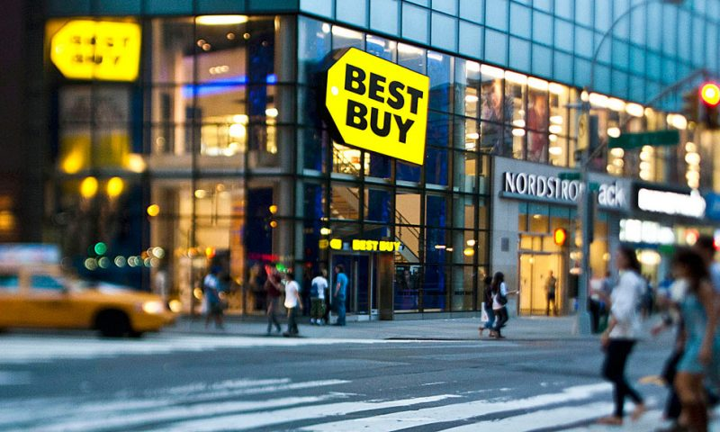 Time To Get Bullish On Best Buy Co. Inc. (BBY) and Oragenics Inc. (OGEN) Equities