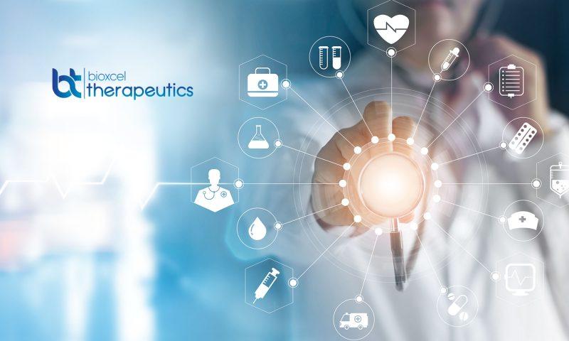 BioXcel Therapeutics (NASDAQ:BTAI) Shares Gap Down to $34.20