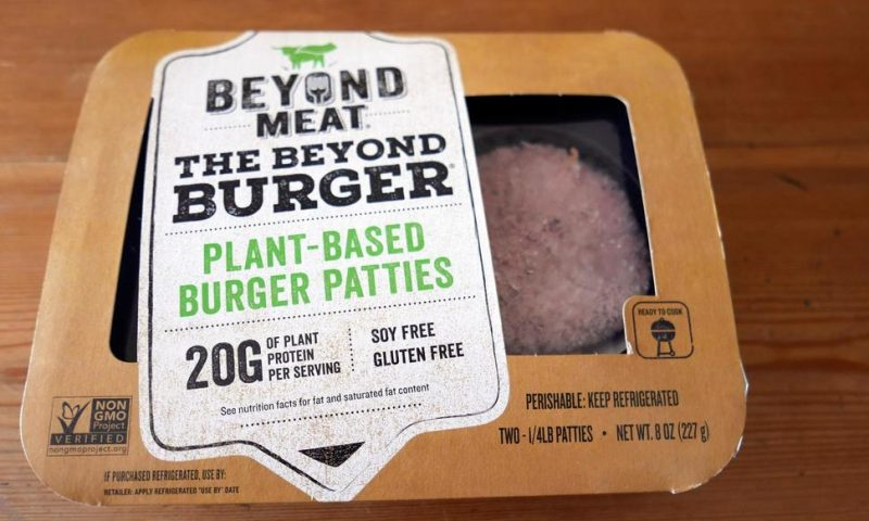 Beyond Meat Narrows 4Q Loss as Plant-Based Meat Sales Jump
