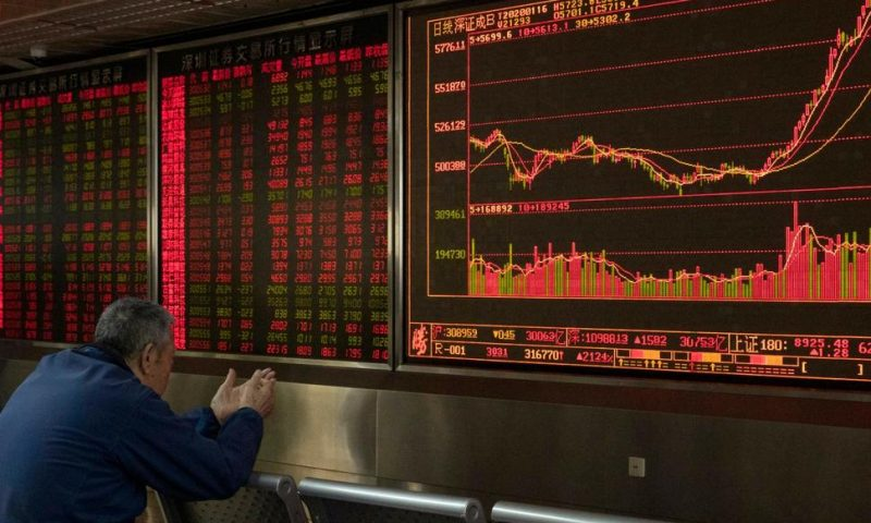China Readies Cushion for Virus Shock When Markets Re-Open