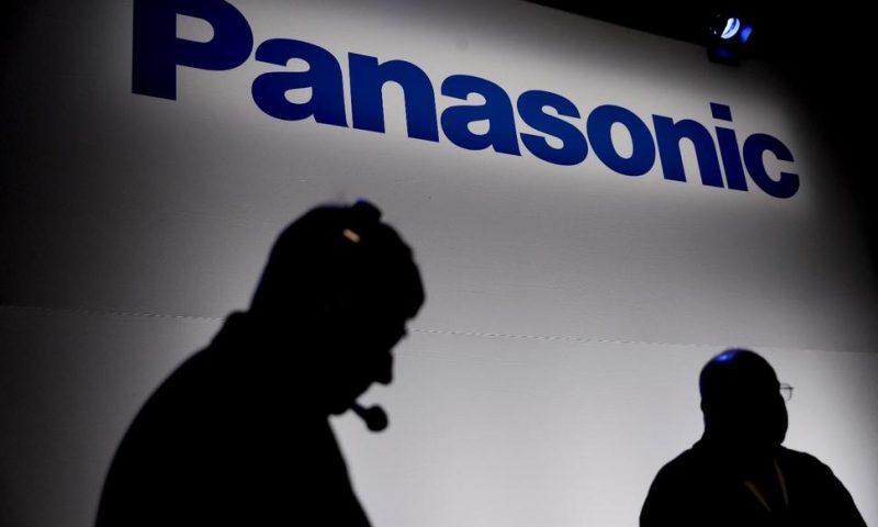 Panasonic Scraps Solar Panels Partnership With Tesla