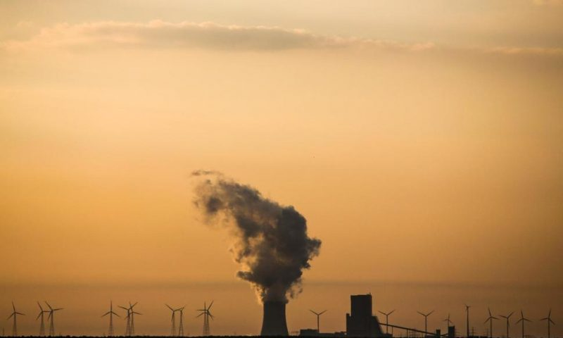Global Energy-Related Carbon Emissions Flat in 2019